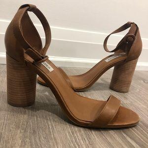 💥2/$45💥Steve Madden Ankle Strap Chunky Heeled Sandal